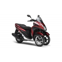 TRICITY ABS 125