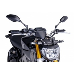 SHELL WATCHES POUR YAMAHA MT09