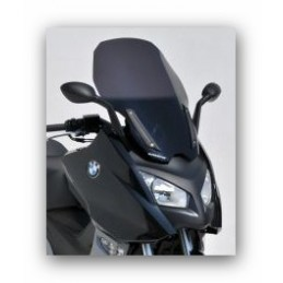 BULLE TO ERMAX POUR SCOOTER C 600 SPORT 2012/2013